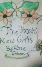 The Hosts' New Girls by RoseEmison