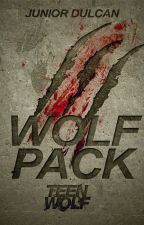 WolfPack by JuniorAlves678