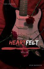 heartfelt // chanbaek by Meillyy