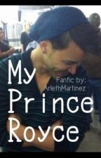 My Prince Royce by ArlethMartinez