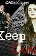 Keep Calm  Raura  by sullijjx