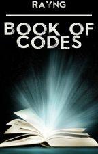 RayRichie's Book of Codes by RayRichie