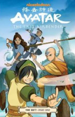 Avatar according to Sky by Liznightangel