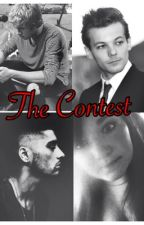 The Contest ( A One Direction Fan Fiction ) by NiallsChinDimple