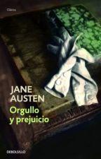 Orgullo y prejuicio. by Yami1524
