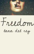 Freedom by Free__dom