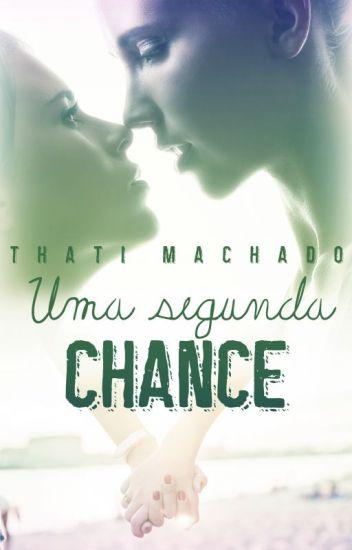Uma segunda chance (romance lésbico)