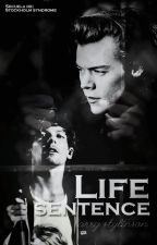 Life sentence {Larry Stylinson. by vicctommo