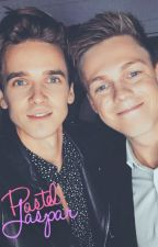 You and I /Jaspar Fanfic/ by Theryberzaz