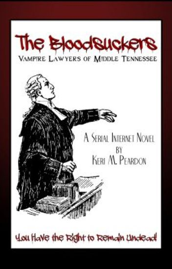 The Bloodsuckers: Vampire Lawyers of Middle Tennesse