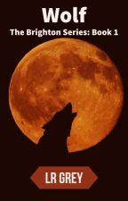Wolf  (BoyxBoy) by ladyrosegrey