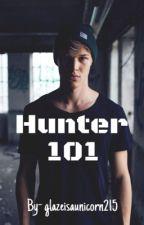 Hunter 101 by glazeisaunicorn215