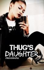 thug's daughter » oshea jackson jr by beckhamjrs