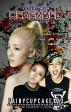 A Dare To Remember (DaraGon Fanfic) by fairycupcake123