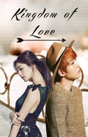 x Kingdom Of Love x  ||Suga Y Tu|| by ficseli12