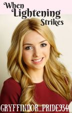 When Lightning Strikes (A Harry Potter Love Story) by Gryffindor_Pride934