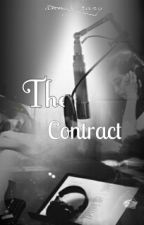 The Contract || Camren || by AnnyCrazy