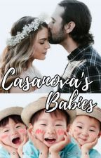CASANOVA'S BABIES [CBS]---COMPLETED #Wattys2016 by DeeKeeCee