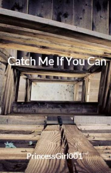 Catch Me If You Can by PrincessGirl001