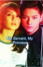My Servant, My Princess by nize143