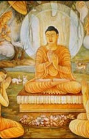 Teachings of the Buddha by jesusismydriver