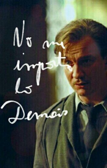 No Me Importa Lo Demás (Remus Lupin)