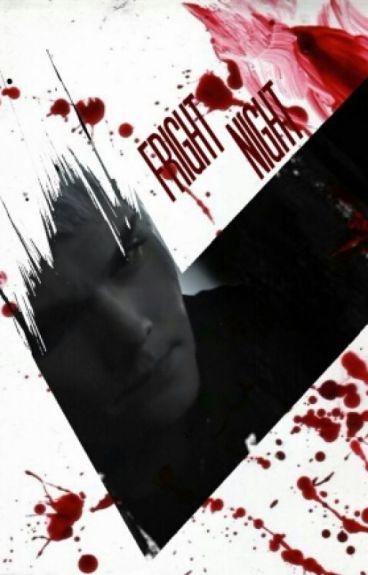Fright Night: A My Chemical Romance Fanfic