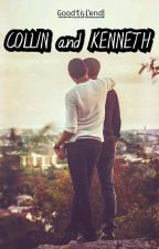 Collin & Kenneth by degrion