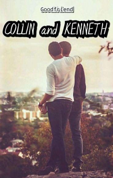 Collin & Kenneth