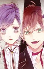 Infinte Blood (Diabolik Lovers x Reader) by Neko_Cake