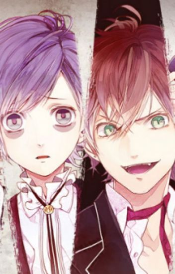 Infinte Blood (Diabolik Lovers x Reader)