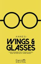 Wings And Glass »»ON HOLD«« by AnneG-