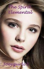 The Spirit Elemental by TragicWreck