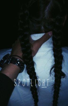 Spotlight by mamacxta