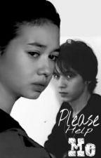 Please, Help Me by dwiretnoooo