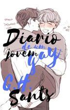 Diário de um gordo. (romance gay) by -bittencourt-