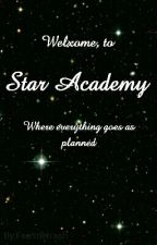Star Academy - The Zodiac School by heckyoubitch