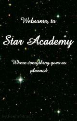 Star Academy - The Zodiac School by heckyoubitch