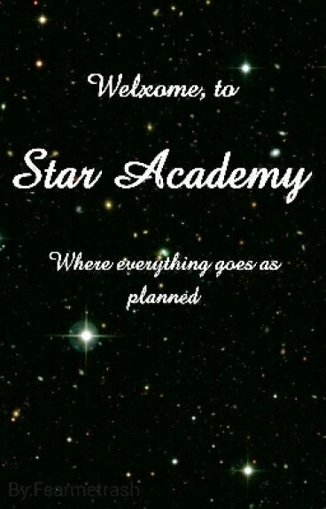 Star Academy - The Zodiac School