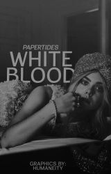 White Blood || Klaus Mikaelson by papertides