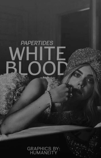 White Blood | Klaus Mikaelson