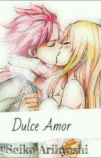 Un Dulce Amor by Ssturn_Girl