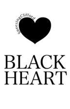 Black Heart #Netties2016 by SneezingClifford