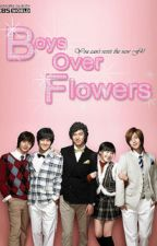 Boys over Flowers by flamer_choi
