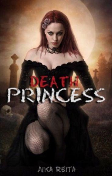 Death Princess #Wattys2016