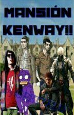 Mansión Kenway!! by GRETTALIA