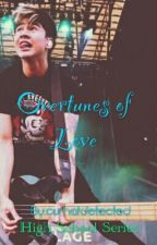 Overtunes of Love by curhatdetected