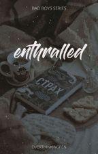 Enthralled (BBS #2: Duke) by overthinkingpen