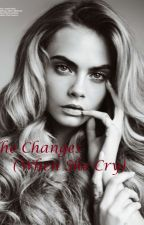 The Changes (When She Cry) by zaine_mee