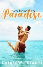 Two Tickets to Paradise by BindingTies